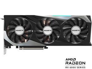 GIGABYTE Radeon RX 6900 XT GAMING OC Video Card, GV-R69XTGAMING OC-16GD