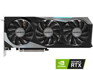 GIGABYTE GeForce RTX 3060 Ti GAMING PRO 8G Graphics Card, 3 x WINDFORCE Fans, 8GB 256-bit GDDR6, GV-N306TGAMING PRO-8GD Video Card