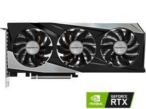 GIGABYTE GeForce RTX 3060 Ti GAMING PRO 8GB GDDR6 PCI Express 4.0 x16 ATX Video Card GV-N306TGAMING PRO-8GD (rev. 2.0)