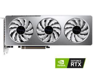 GIGABYTE Vision GeForce RTX 3060 12GB GDDR6 PCI Express 4.0 ATX Video Card GV-N3060VISION OC-12GD (rev. 2.0)
