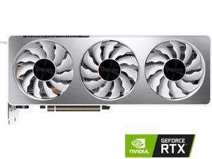 GIGABYTE Vision GeForce RTX 3070 8GB GDDR6 PCI Express 4.0 ATX Video Card GV-N3070VISION OC-8GD (rev. 2.0)