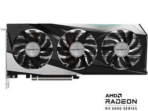 GIGABYTE GV-R66XTGAMINGOC PRO-8GD Gaming Radeon RX 6600 XT Video Card