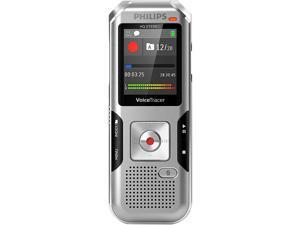 Philips DVT4010 VoiceTracer Audio Recorder