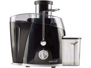 Brentwood(R) Appliances JC-452B 2-Speed 400-Watt Juice Extractor