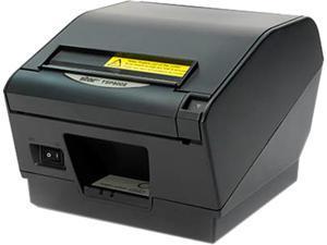 Star Micronics 39441132 TSP800II Series Direct Thermal Receipt Printer - Gray - TSP847IIE3-24 GRY RX US