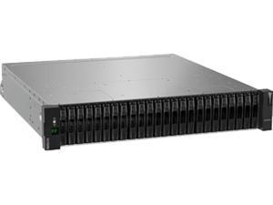 Lenovo ThinkSystem DE2000H 10GBASE-T Hybrid Flash Array SFF 7Y71A002WW