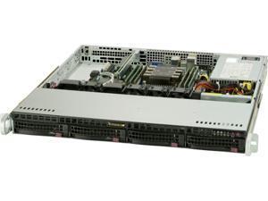 Supermicro SYS-5019P-M Up 1U X11Spm-F 813Mftqc-350Cb Hf Rohs
