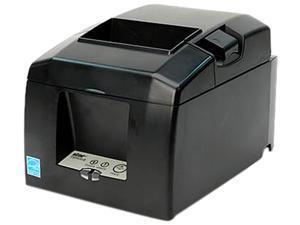 Star Micronics Tsp654ii Airprint-24 Gry Us Direct Thermal Printer - Monochrome - Desktop - Receipt Print