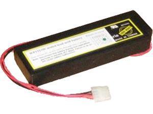 Posiflex RB2000 Battery, rechargeable, for XT/KS series terminal except KS7212, KS7210