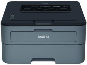 Brother HL-L2320D-US Black & White Laser Single-Function Printer 1074269