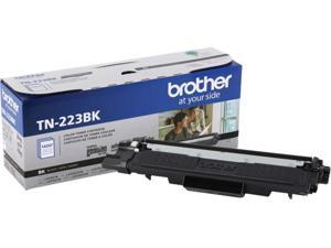 Brother TN223BK Toner Cartridge - Black