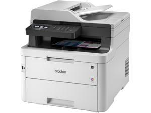 Brother MFC-L3750CDW Wireless Duplex Digital Color All-in-One Printer Providing Laser Printer Quality Results