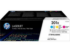 TONER CARTRIDGE 201X C/Y/M