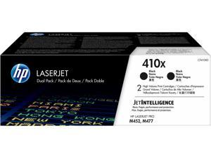 TONER CARTRIDGE 410X BLACK