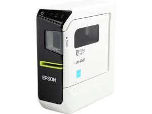 Epson LabelWorks LW-600P C51CD69070 Portable Label Printer w/ 24 mm Bonus Tape