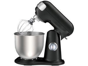 Cuisinart - Precision Maste 4.5Qt (4.1L) Stand Mixer (BLACK)