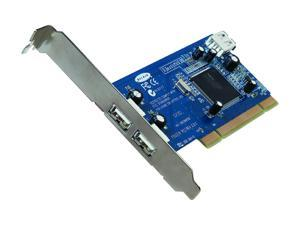 BELKIN PCI to USB2.0 Card Model F5U219