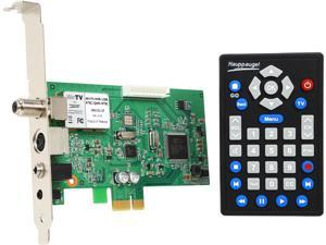 Hauppauge WinTV-HVR-1265 (1196) Hybrid TV Tuner /Video Recorder