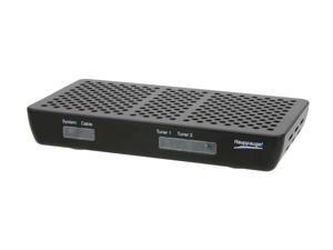 Hauppauge WinTV-DCR-2650 Dual Tuner Digital CableCARD Receiver