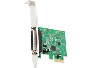 ROSEWILL RC-301 PCI CARD ASIX PARALLEL PORT WINDOWS 10 DRIVERS