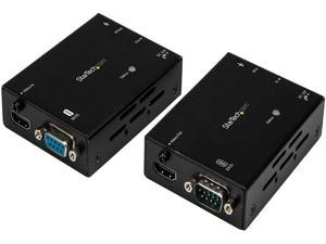 StarTech.com Extender & Repeater ST121HDBTL