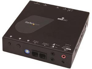 StarTech.com ST12MHDLAN4R 4K HDMI Over IP/LAN Receiver