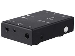 StarTech.com ST12MHDLNHR HDMI over IP Receiver for ST12MHDLNHK - Video over IP - HDMI over IP Extender - 1080p