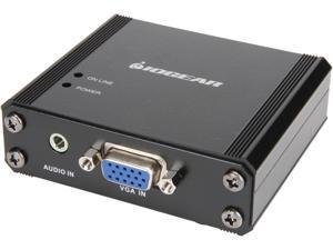 IOGEAR VGA w/Audio to HDMI converter TAA Compliant GVFHFW6