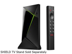 NVIDIA SHIELD Android TV Pro - 4K HDR Streaming Media Player - High Performance, Dolby Vision, 3GB RAM, 2 x USB, Google Assistant Built-In, Works with Alexa (945-12897-2500-101)