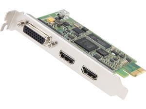 Blackmagicdesign  Intensity Pro HDMI and Analog Editing Card - Retail