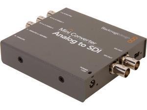 Blackmagic Design Mini Converter Analog to SDI CONVMAAS2