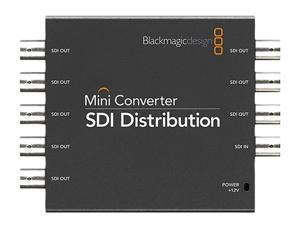 Blackmagic Design Mini Converter SDI Distribution CONVMSDIDA