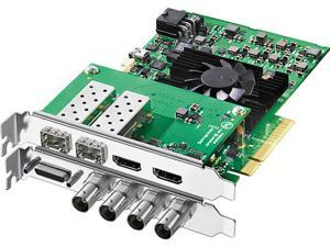Blackmagic Design DeckLink 4K Extreme 12G Capture & Playback Card BDLKHDEXTR4K12G