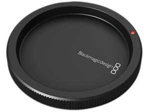 Blackmagic Design Replacement Body Cap for Select Blackmagic Design Cameras with PL Mount BMCASS/LENSCAPPL