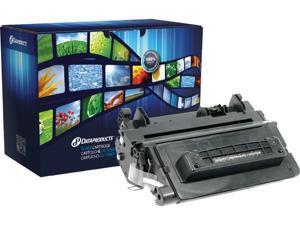 HP LaserJet Enterprise 600 M601N, M601DN, M602DN, M602N, M602X, M603DN, M603N, M603XH; LaserJet Enterprise M4555 MFP, M4555F MFP, M4555FSKM MFP, M4555H MFP (HP 90A) - Toner Cartridge