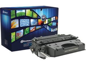 HP LaserJet Pro 400 M401, M401DN, M401DNE, M401DW; LaserJet Pro 400 MFP M425DN, M425DW (HP 80X) - Toner Cartridge (High Yield)