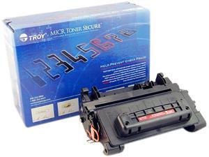 Troy MICR Toner Cartridge - Alternative for HP (CC364A)