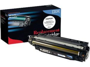 eReplacements Compatible Black Toner Cartridge (Alternative for HP 80A/CF280A)
