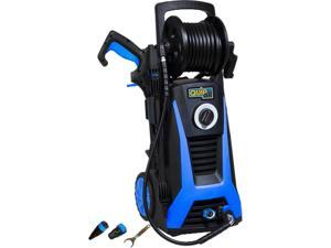 Quipall 2000EPW 2000 PSI 1.5 GPM Electric Pressure Washer
