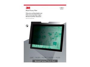 3M™ Privacy Filter For Microsoft®; Surface®; Pro 3/4 Landscape