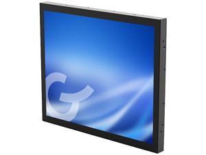 "GVision O15 – 15"" Open Frame Projected Capacitive Touch Screen Monitor - O15AX-CV-45P0"