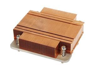 SUPERMICRO SNK-P0015A4 CPU Heatsink & Cooling Fan for Xeon Processor 3000 Series, Core 2, and Pentium