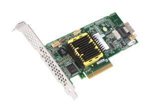 Adaptec RAID 5405 2258100-R SATA/SAS 4 internal ports w/ 256MB cache memory Controller Card, Kit