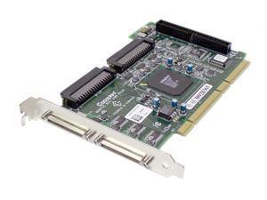 Adaptec 1822300 64-bit PCI SCSI Controller Card