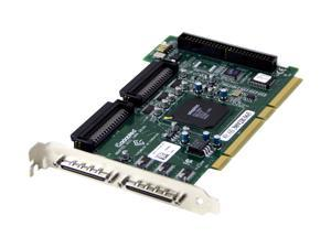 Adaptec 39160 PCI SCSI Controller Card
