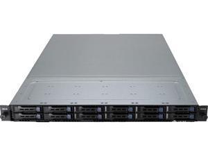 ASUS RS700A-E9-RS12 1U Rackmount Server Barebone DDR4 2666 / 2400 / 2133 RDIMM DDR4 2666 / 2400 / 2133 LRDIMM DDR4 2666 / 2400 / 2133 LR-DIMM 3DS
