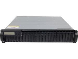 SANS DIGITAL AS224X12P JBOD (RAID is supported by additional RAID card) ? High Density 2U 12G SAS Expander Rackmount