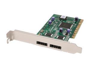 HighPoint RocketRAID 1522A PCI SATA I (1.5Gb/s) RAID Controller Card