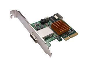 HighPoint RocketRAID 2684 PCI Express SATA / SAS Controller Card