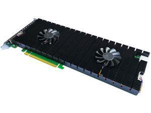 HighPoint SSD7140 PCIe 3.0 x16 8-Port M.2 NVMe RAID Controller